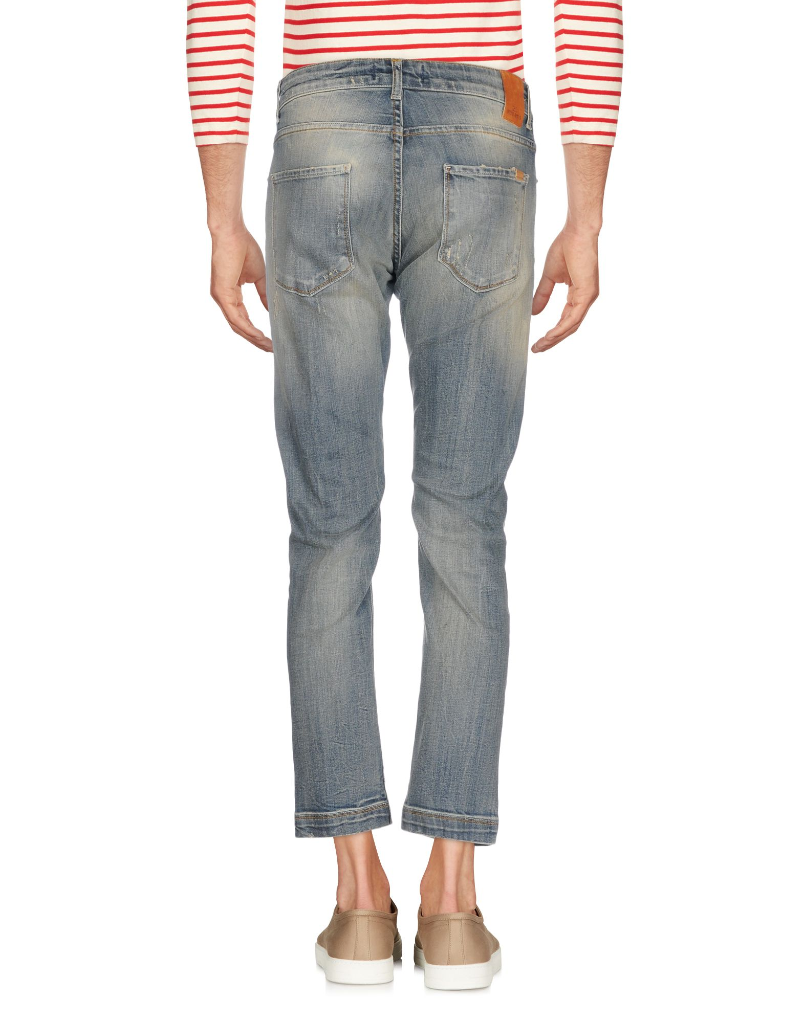 Pantaloni Entre Jeans Entre Pantaloni Amis Uomo - 42652661VP 1d5432