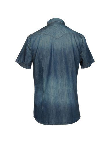 DIESEL Camisa vaquera