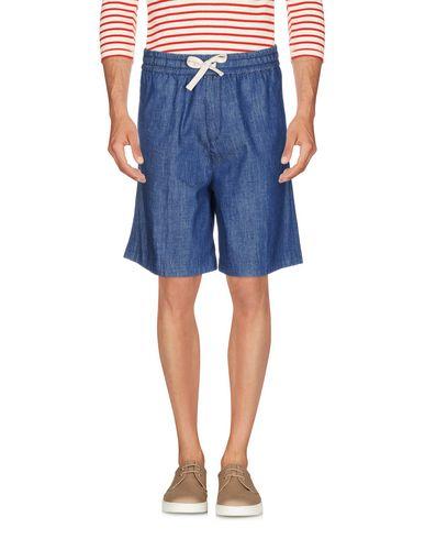 HAIKURE Shorts vaqueros