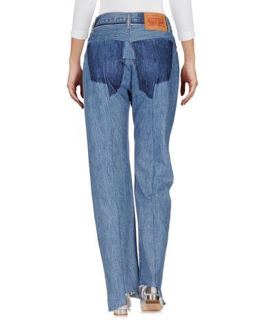 Levis Røde Fanen Jeans ekte eksklusive billig online klaring med paypal få autentiske online sygVo8qmM
