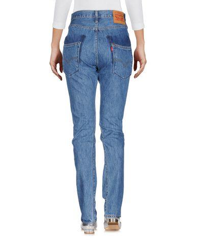Vetements X Levis Jeans lagre online ky1gzlFdz5