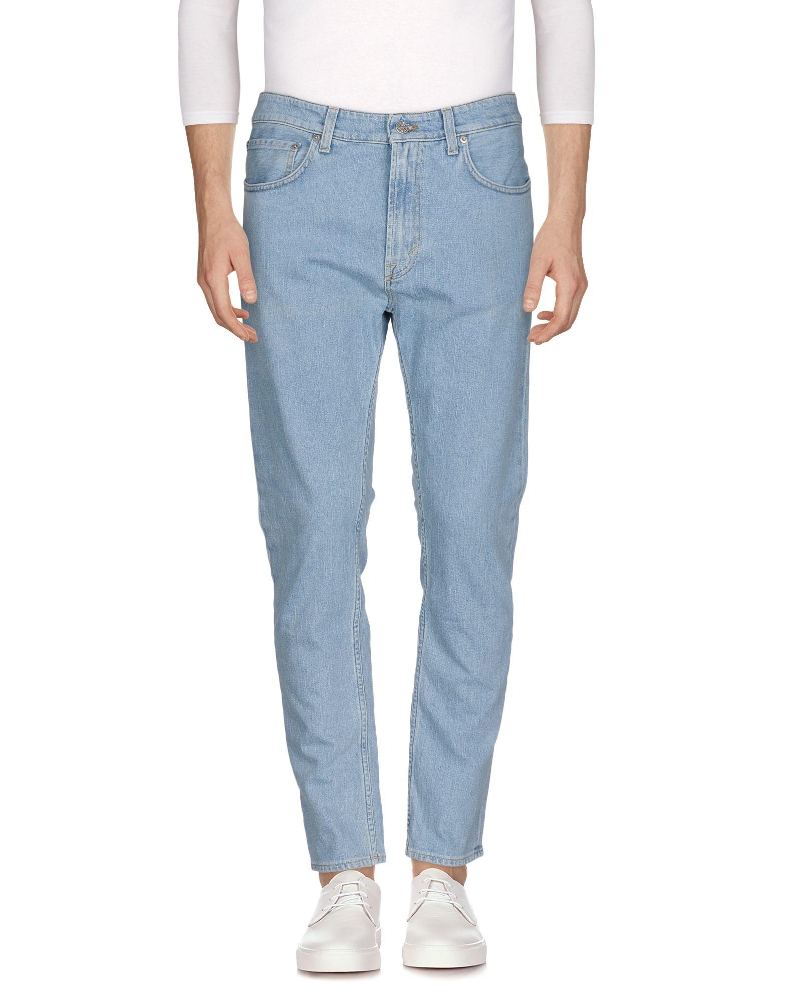 Pantaloni Jeans Department Department Department 5 Uomo - 42652814TA 5517c2