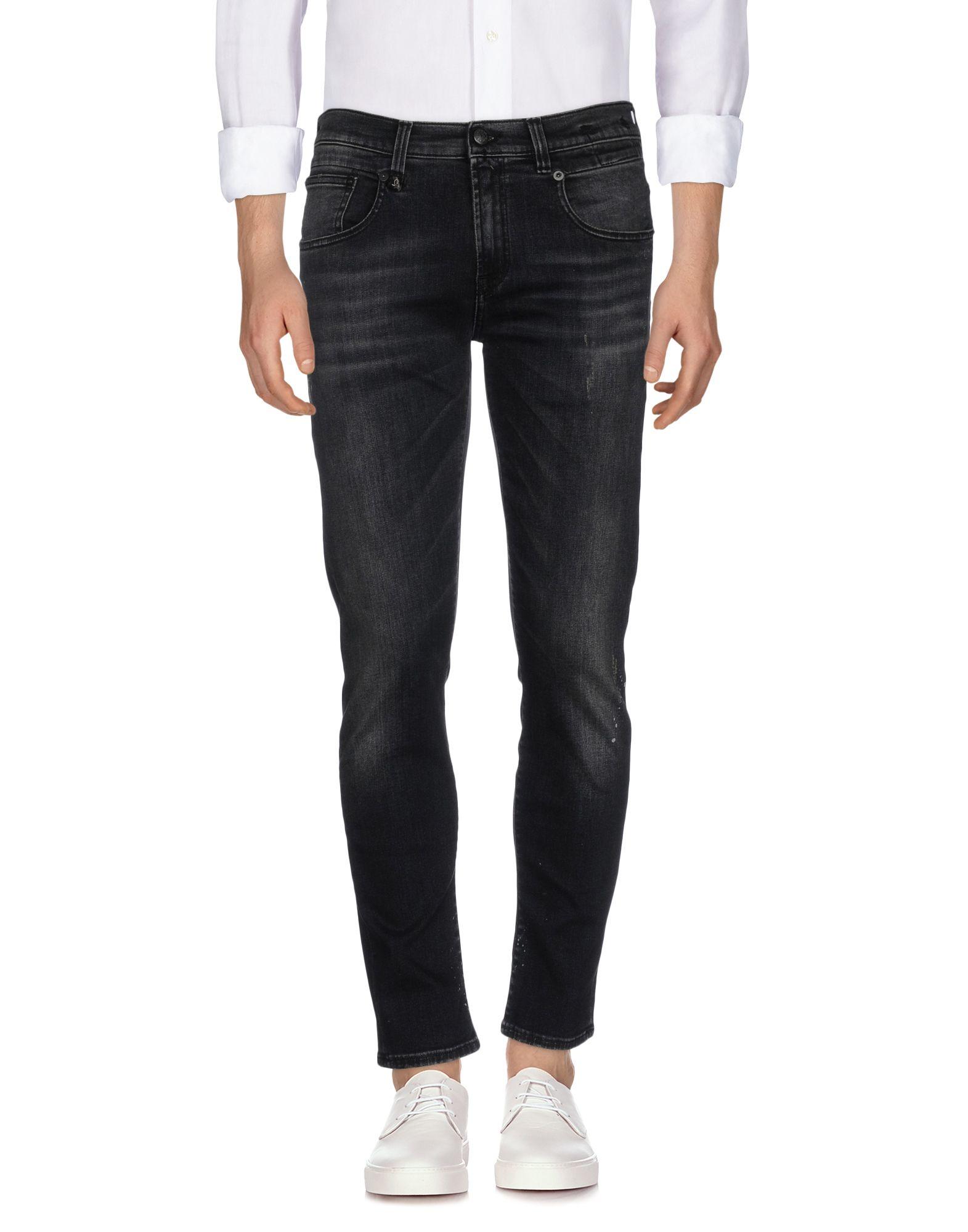 Pantaloni Jeans R13 Donna - Acquista online su