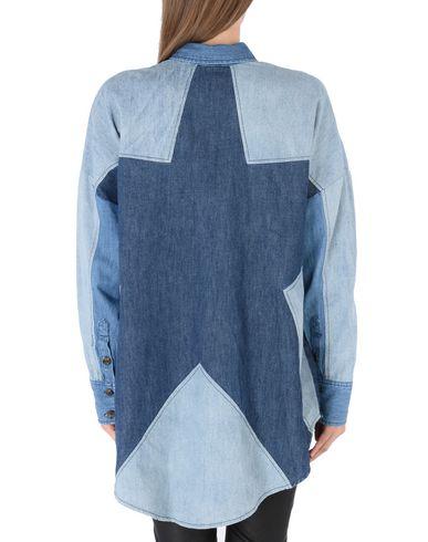 Frie Mennesker Denim Shirt rabatt salg klaring finner stor rabatt beste stedet beste sted AUgiesAwg3