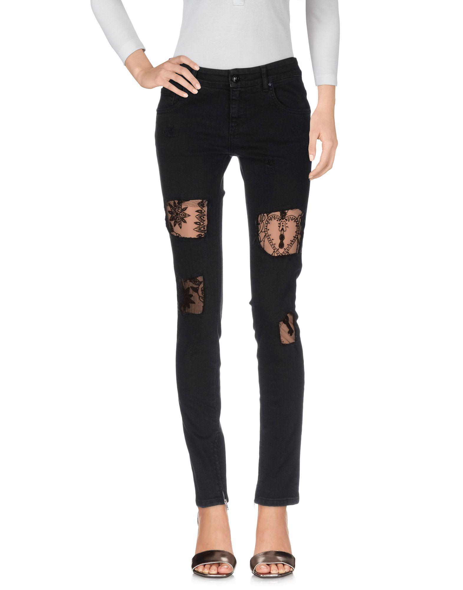 Pantaloni Jeans John Richmond Donna - Acquista online su hHvBl1
