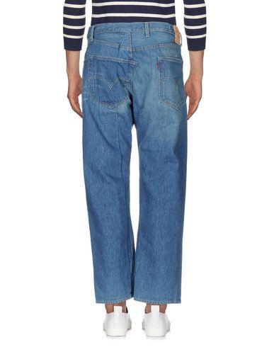Levi s Vintage Clothing Denim Trousers - Men Levi s Vintage Clothing ... 8d7e9923442