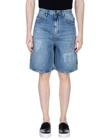 J.W.ANDERSON Shorts vaqueros