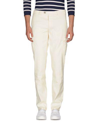 Yoox 42653193bi Uomo Acquista Piatto Pantaloni Online Jeans Su ByUFfF
