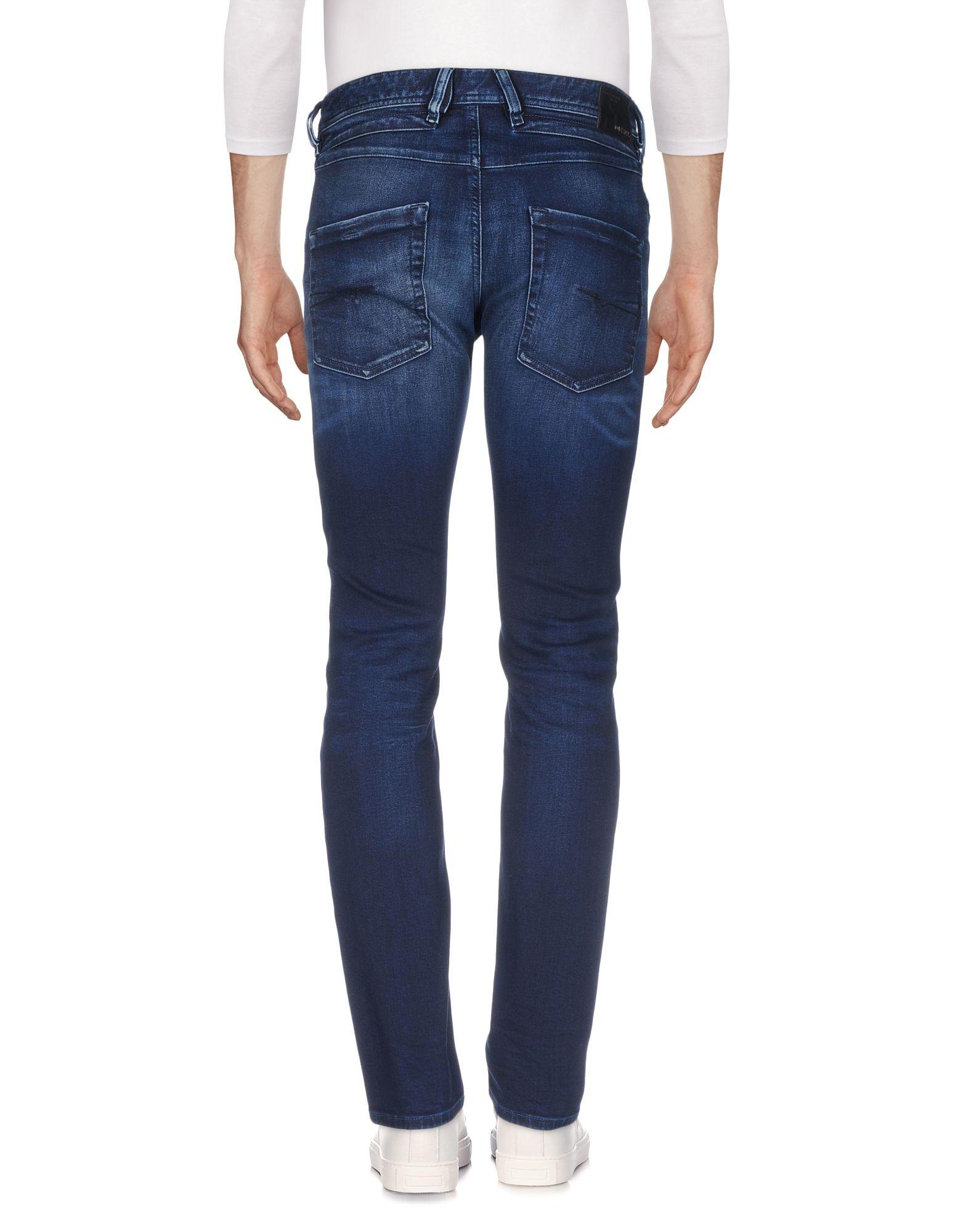 Pantaloni Jeans Jeans Pantaloni Diesel Uomo - 42653224AW 7cfd34