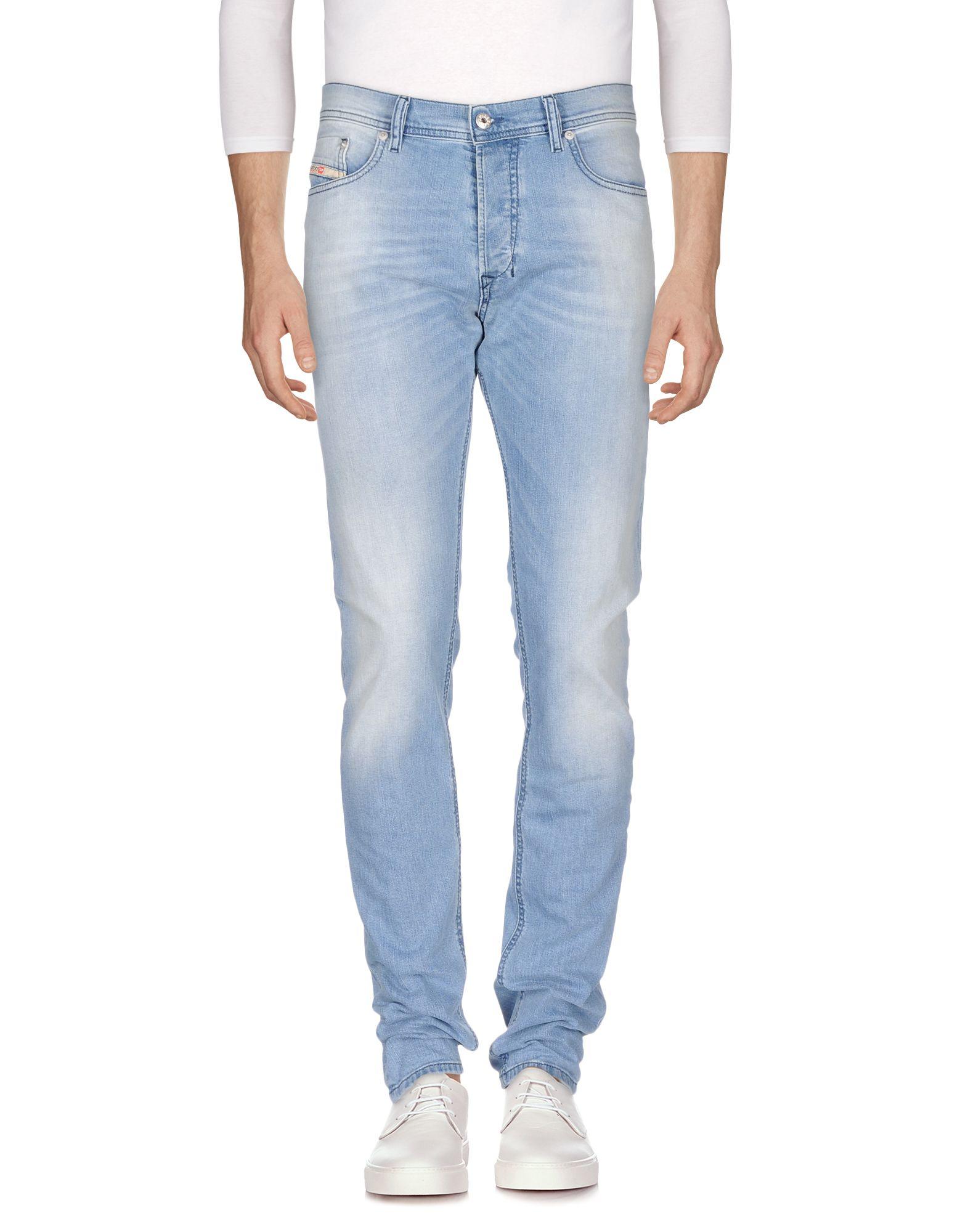 Pantaloni Jeans Uomo Diesel Uomo Jeans - 42653242TP efacc5
