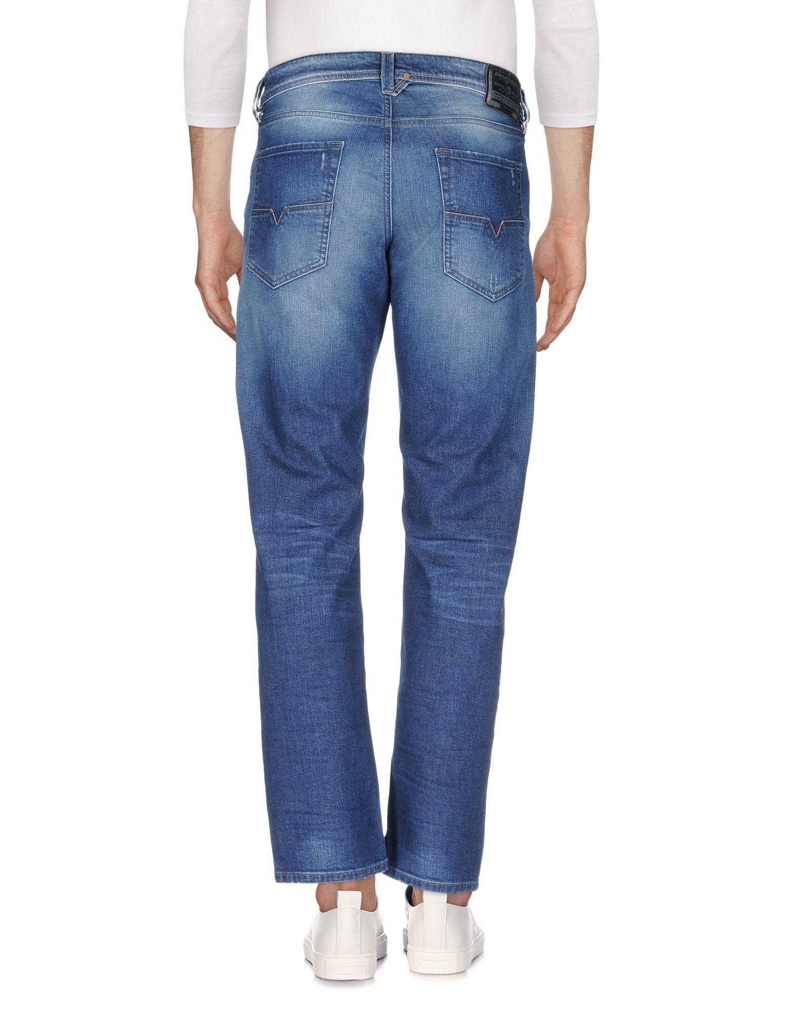 Pantaloni Jeans Diesel Diesel Diesel Uomo - 42653252PV 2cb577
