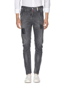 HIGH - Pantaloni jeans