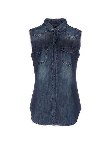 Diesel Dongeri Skjorte eksklusive billig online gratis frakt fasjonable LJFHH