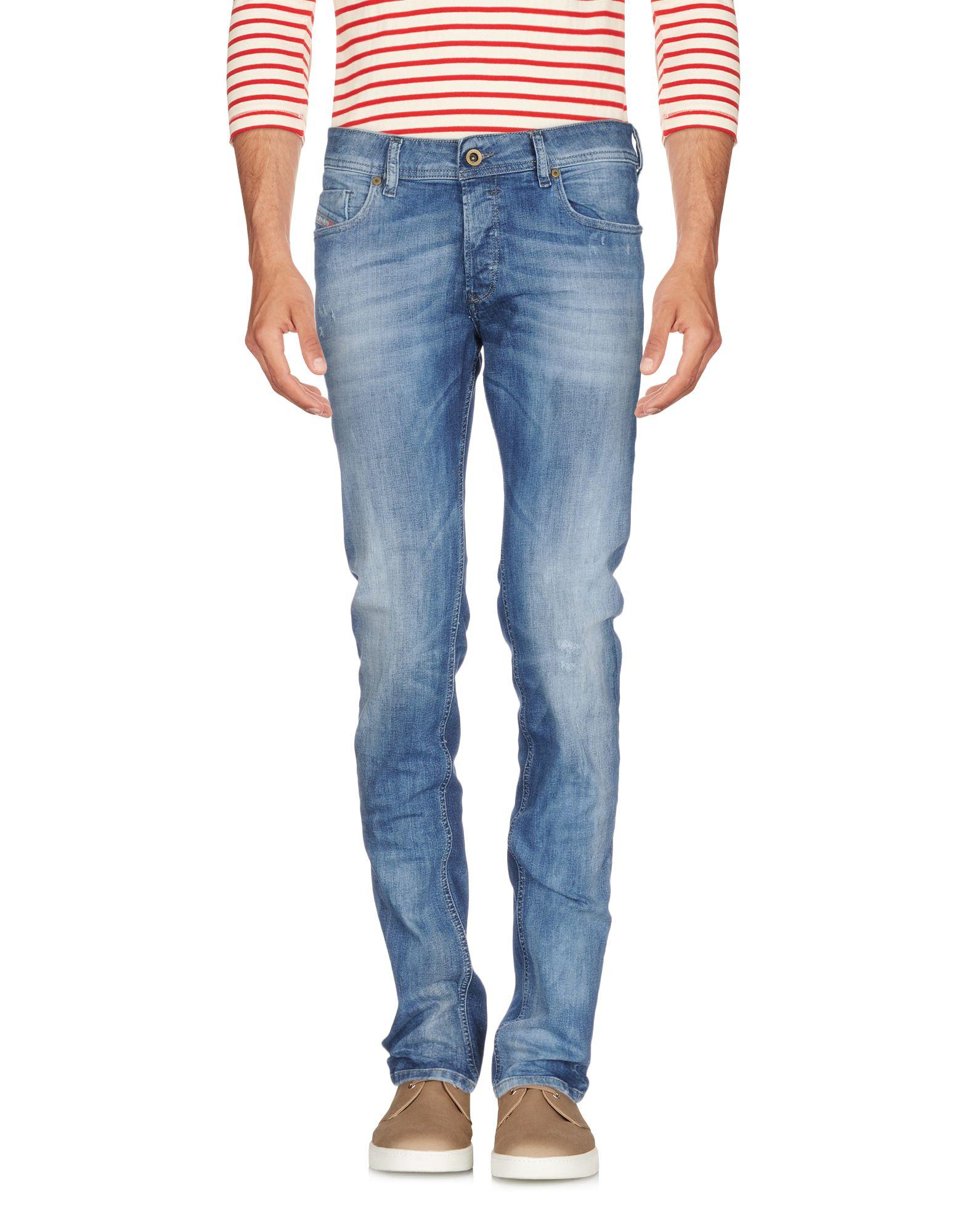 Pantaloni Jeans Diesel Diesel Diesel Uomo - 42653441WC 6b993d