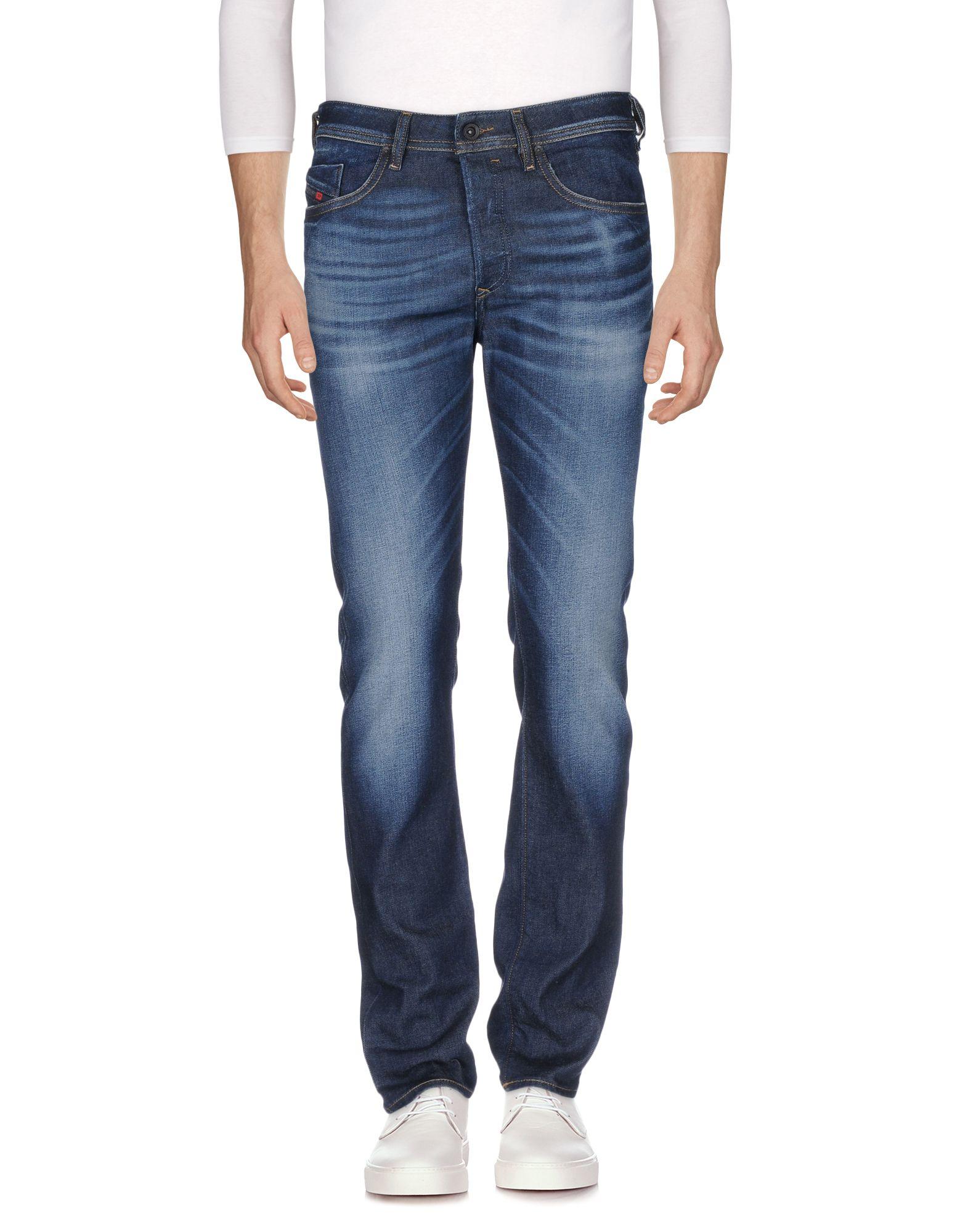 Pantaloni Jeans Diesel Uomo - Acquista online su