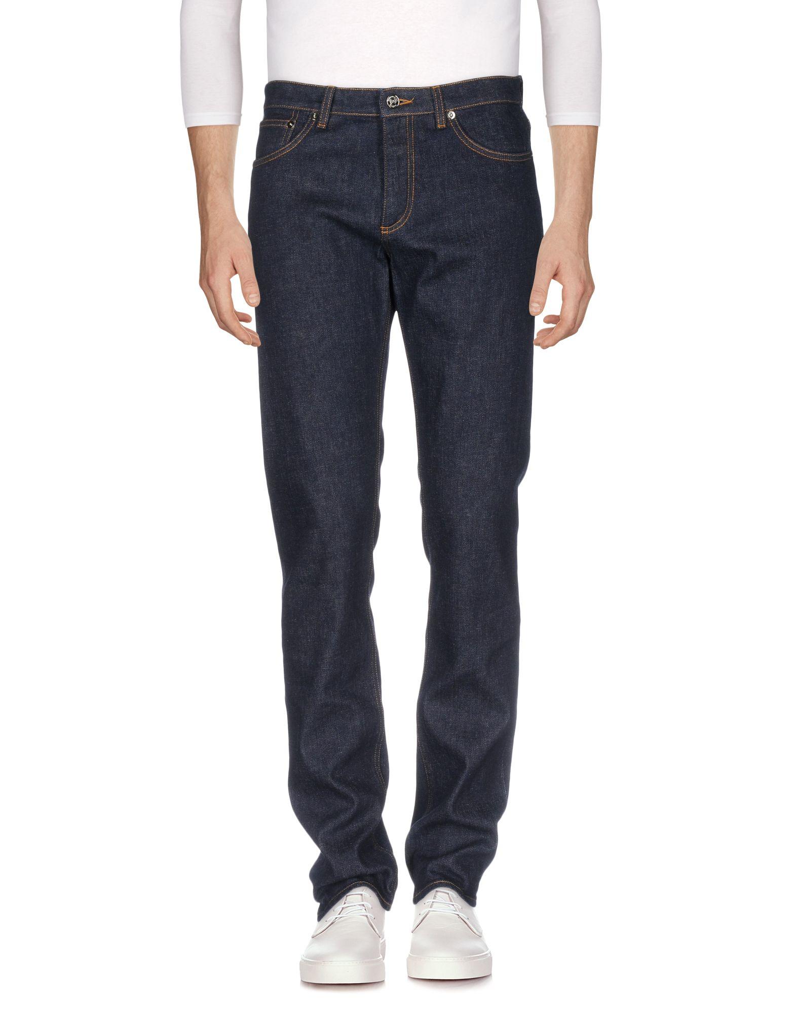 Pantaloni Jeans Ermenegildo Zegna Uomo - Acquista online su