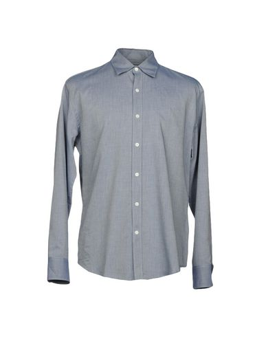 HARDY AMIES - Camicia jeans