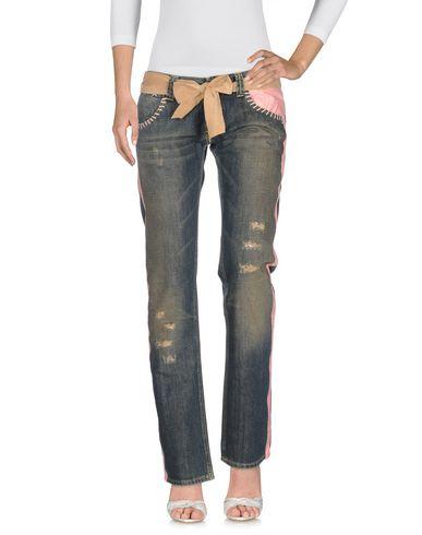 MONICA BIANCO Jeans Auslass Visa Zahlung agSUg