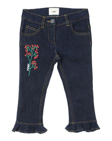 Fendi Denim Pants   Jeans And Denim D by Fendi