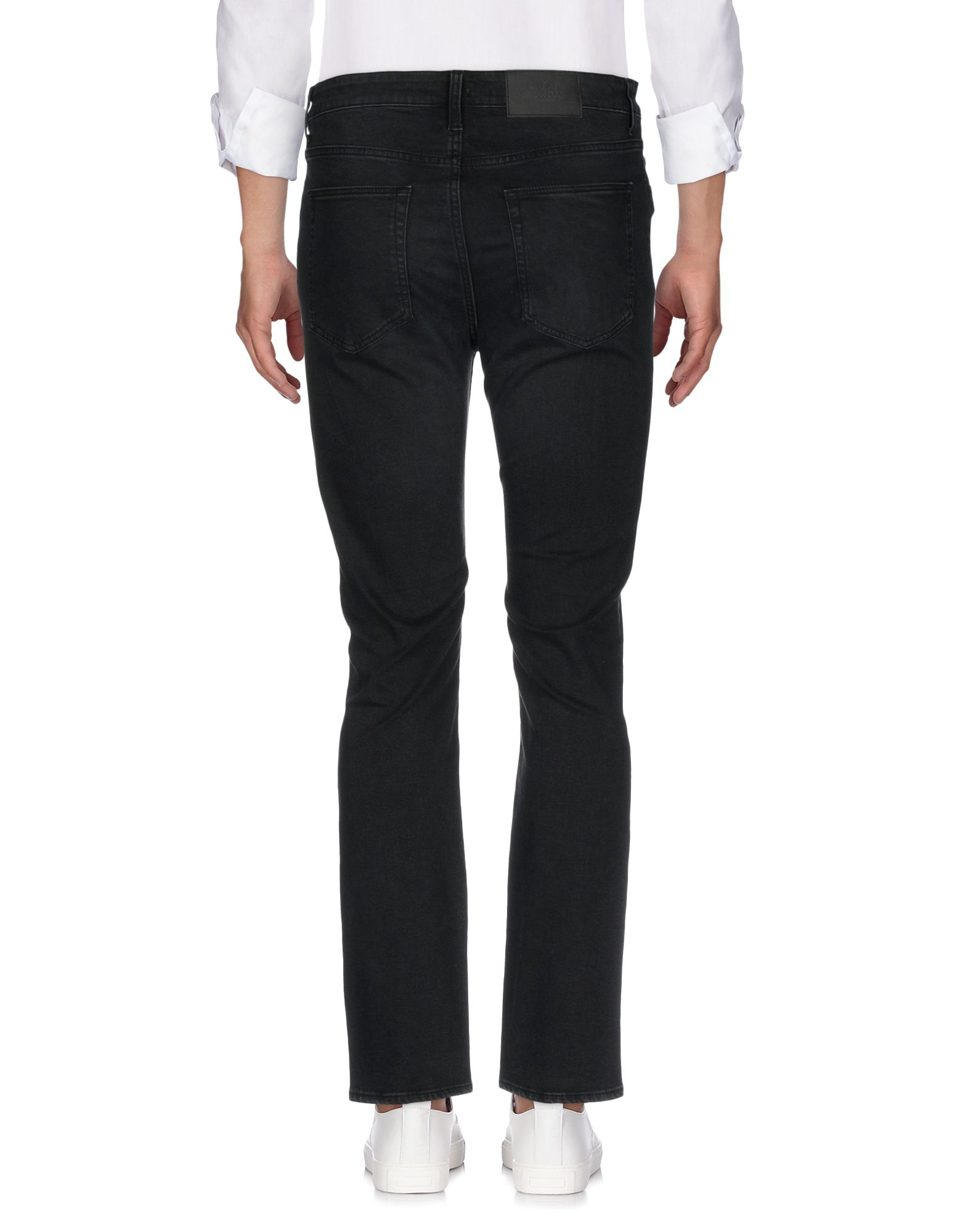 Pantaloni 42653802RE Jeans Cheap Monday Uomo - 42653802RE Pantaloni cf1139