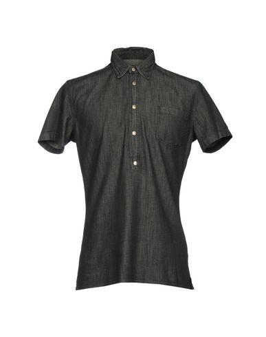 HYDROGEN Camisa vaquera