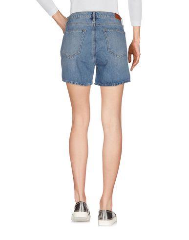 M.I.H JEANS Shorts vaqueros