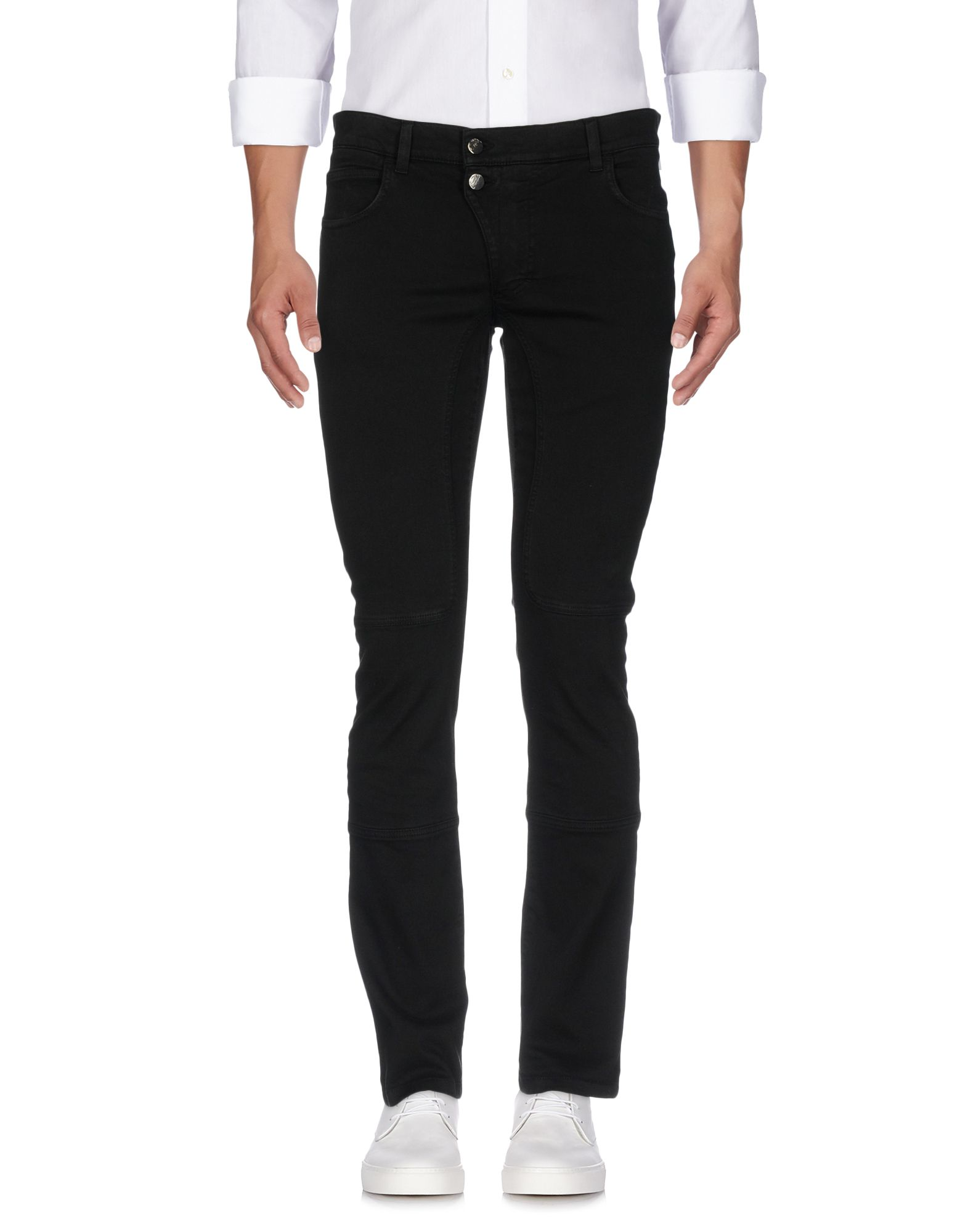 Pantaloni Jeans Versace Collection Collection Collection Uomo - 42653900IO 4bdd3b