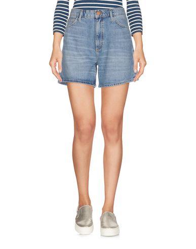 M.I.H JEANS Shorts Rabatt-Shop seCnYQrFE