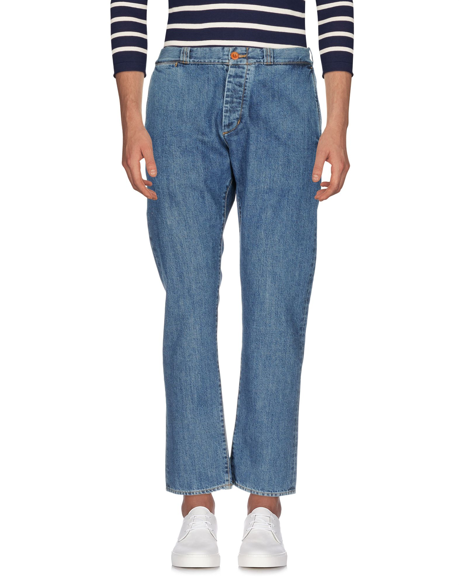 Pantaloni Jeans Bark Donna - Acquista online su