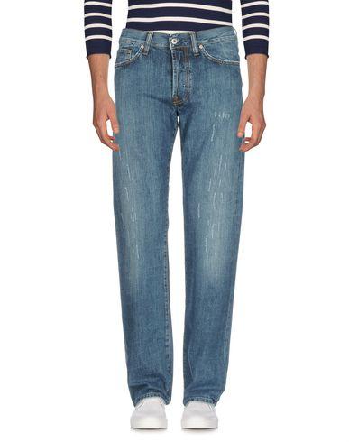 Mauro Grifoni Jeans offisielle nettsted online H2hejYns