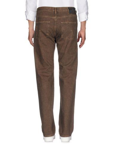 MAURO GRIFONI Pantalones vaqueros
