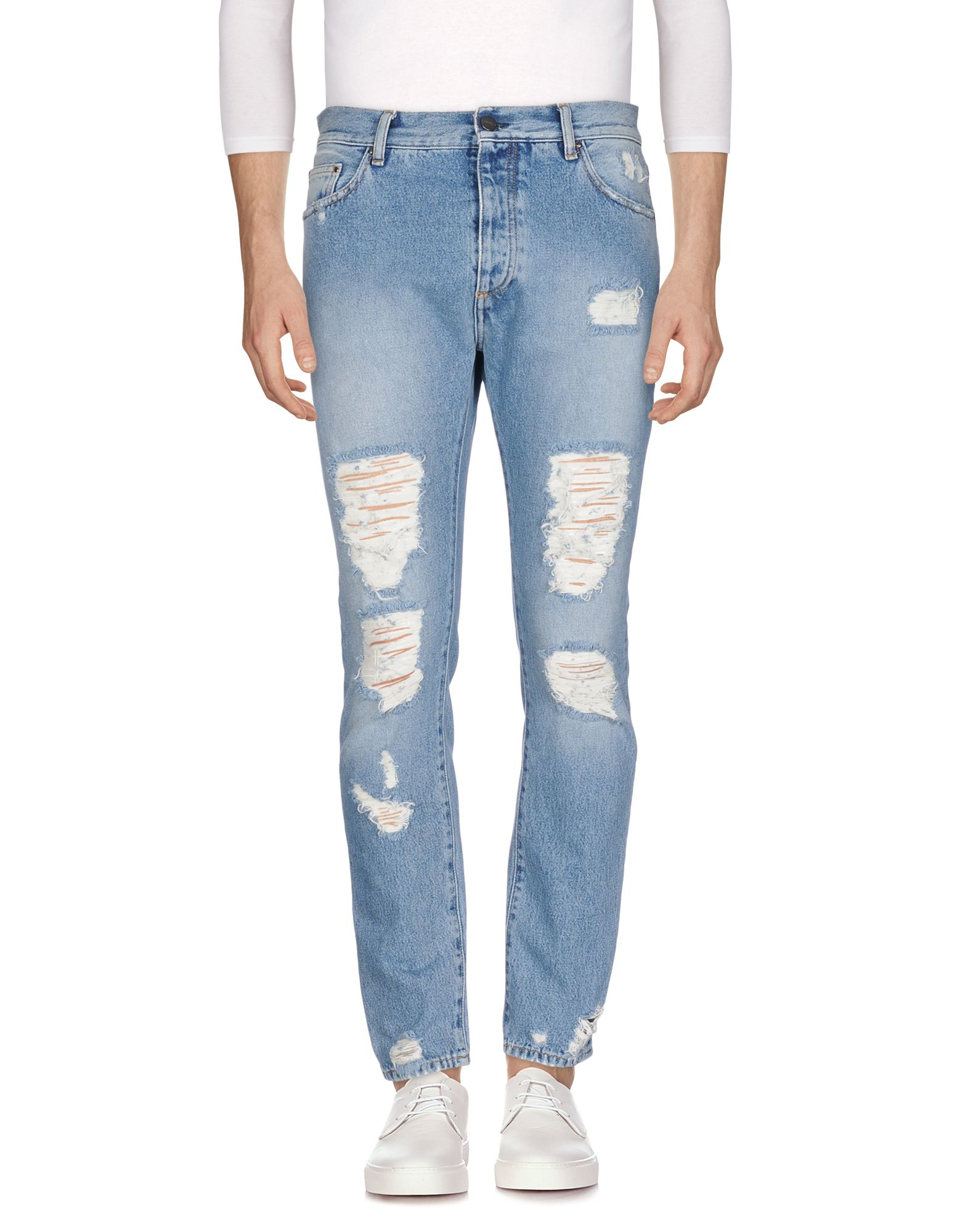 Pantaloni Jeans Palm Angels Uomo - Acquista online su