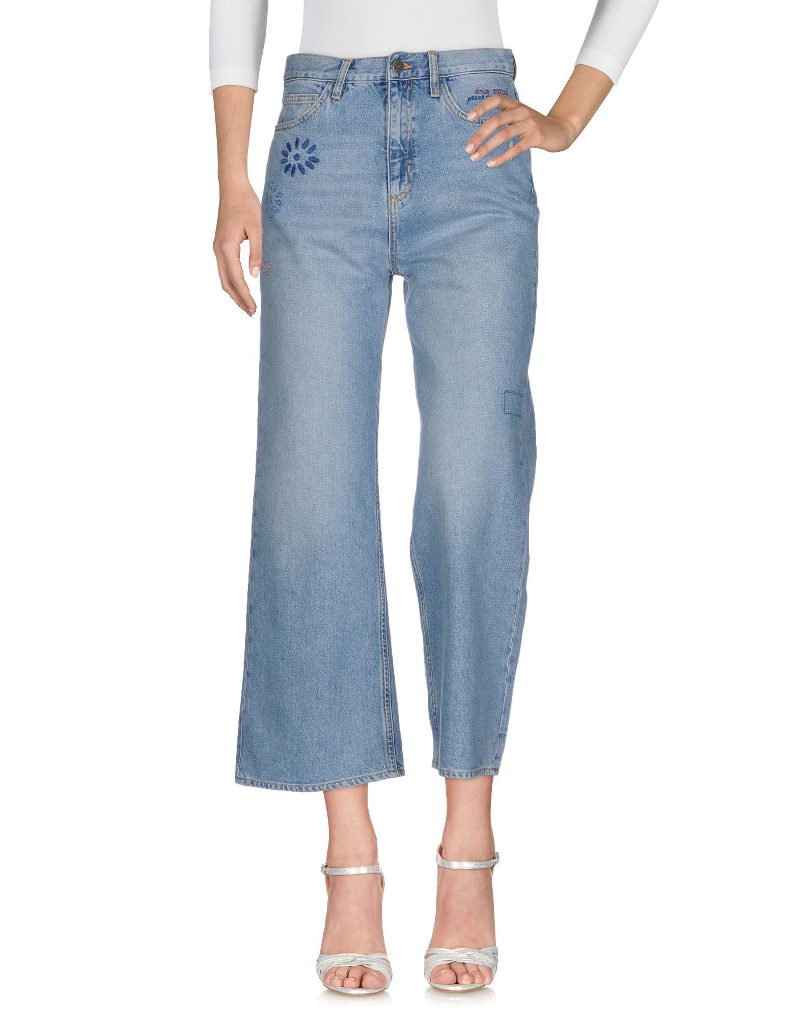 Pantaloni Jeans M.I.H Jeans Donna - Acquista online su EWl0P