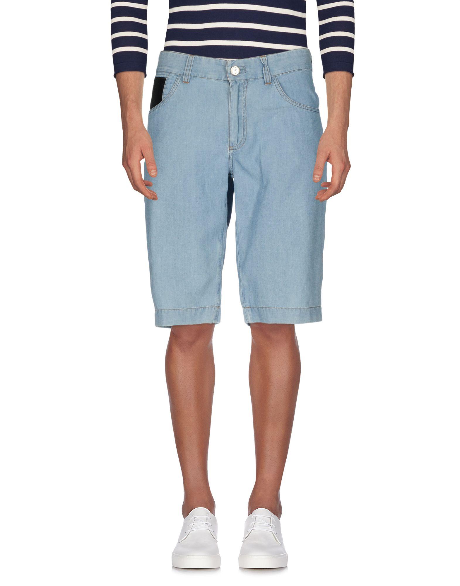 Shorts Jeans Billionaire Uomo - Acquista online su
