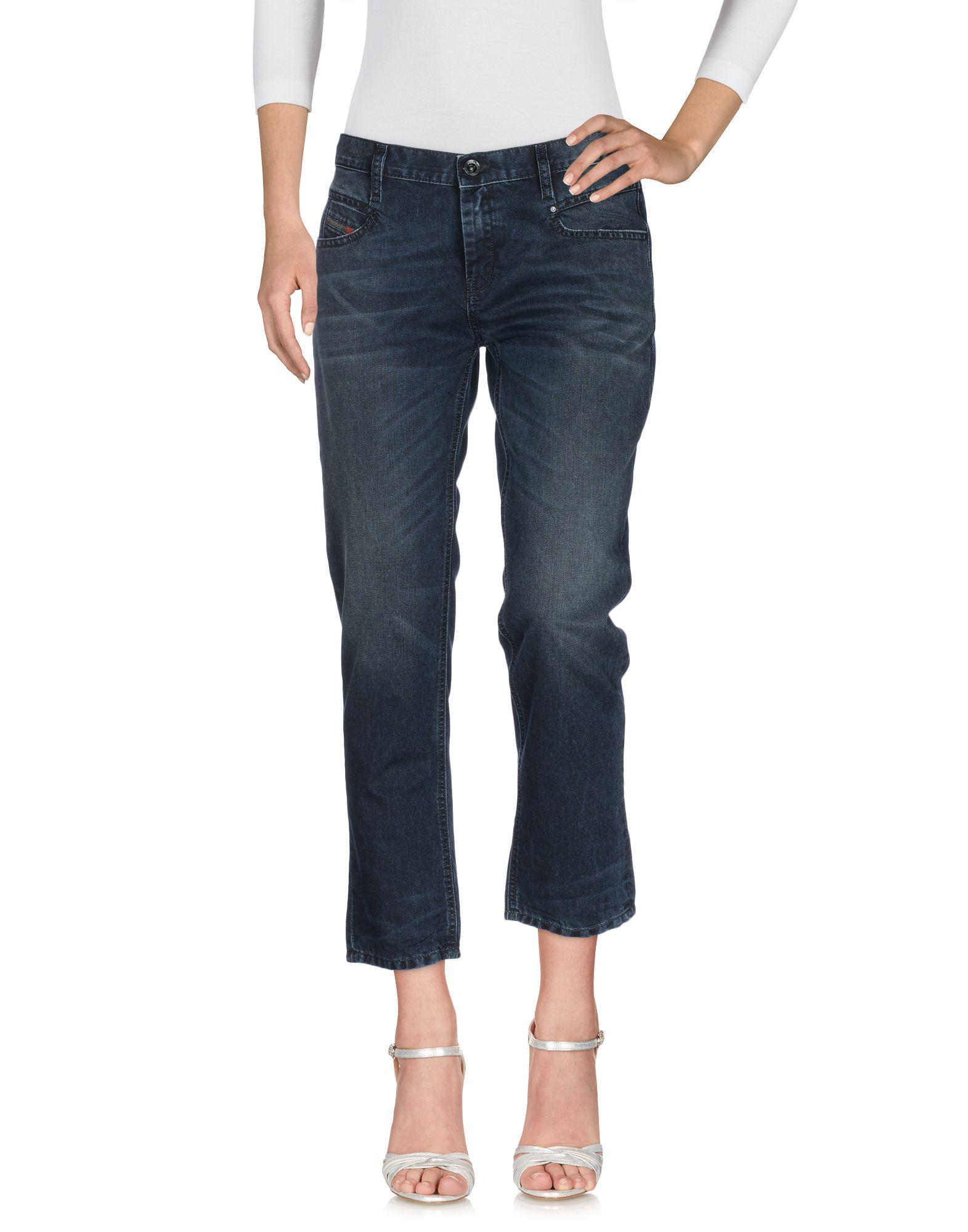 Pantaloni Jeans Diesel Donna - Acquista online su z3gRDsXP