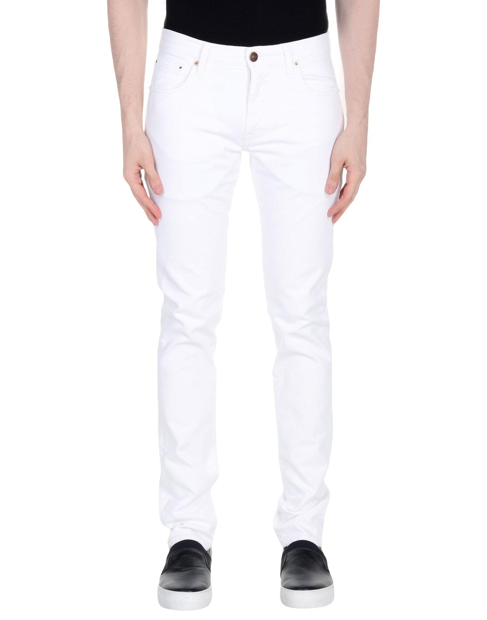 Pantaloni Jeans Uomo Reign Uomo Jeans - 42654275PK 946cf7