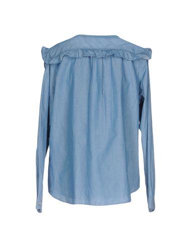 M.I.H JEANS Camisa vaquera
