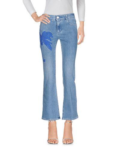 STELLA McCARTNEY Jeans 2018 Neueste Wahl Günstig Kaufen Besuch Neu Verkauf Erkunden Billig Verkauf Mit Kreditkarte 5gTtzPz9zo