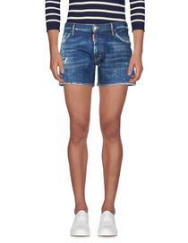 Dsquared2 Denim Shorts for Men - Dsquared2 Jeans And Denim  67b887c80e82