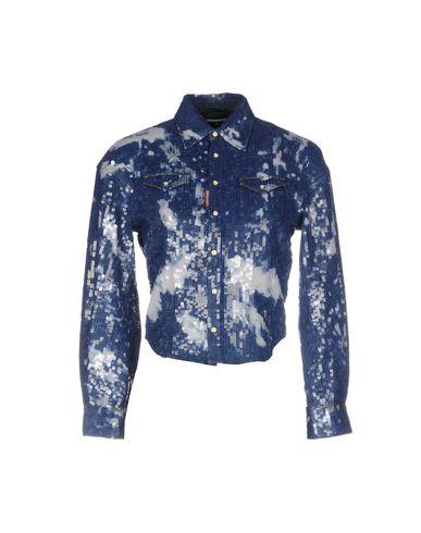Camicia Di Dsquared2 Dsquared2 Di Jeans Jeans Camicia Jeans Dsquared2 Dsquared2 Di Camicia Camicia Eq4RwxCB