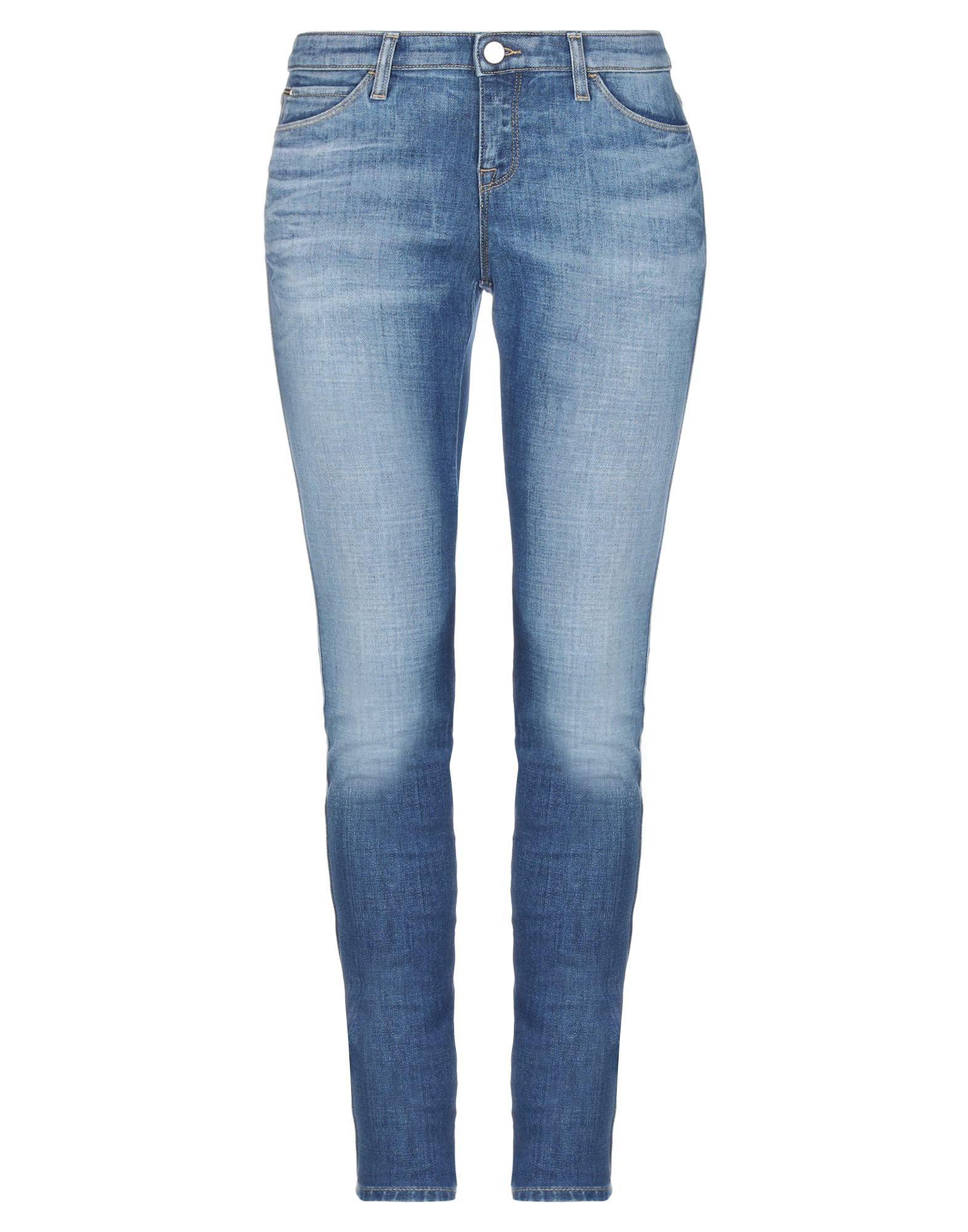 Pantaloni Jeans Armani Armani Armani Jeans donna - 42654455PN f0c