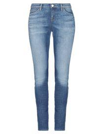 online store a64c8 07b1b Pantaloni Jeans Armani Jeans Donna Collezione Primavera ...