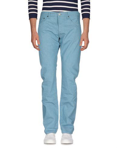 Fabric-brand & Co. Stoff-brand & Co. Pantalones Vaqueros Jeans klaring virkelig h46en0y