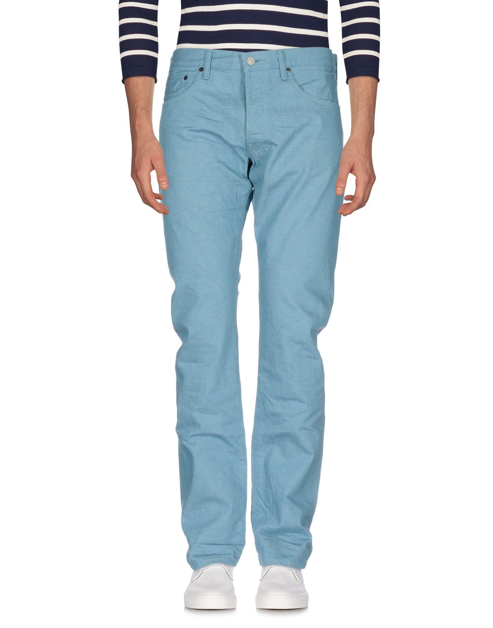 Pantaloni Jeans Fabric-Brand & Co. Donna - Acquista online su