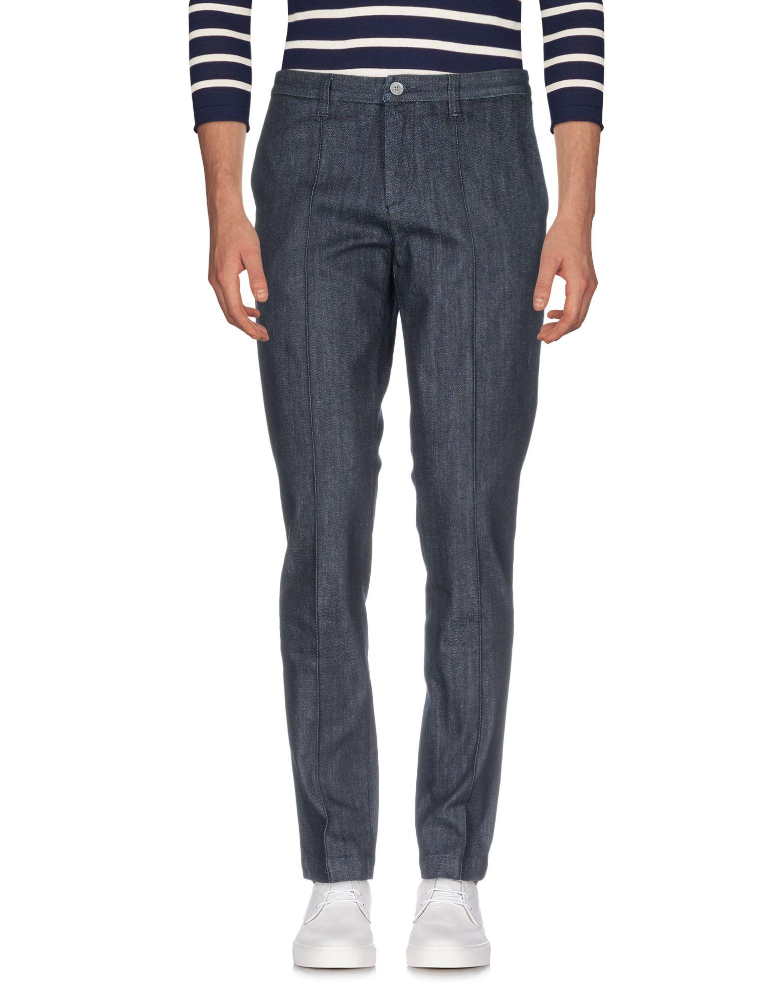 Pantaloni Jeans Shaft Shaft Shaft Uomo - 42654958NH 129128
