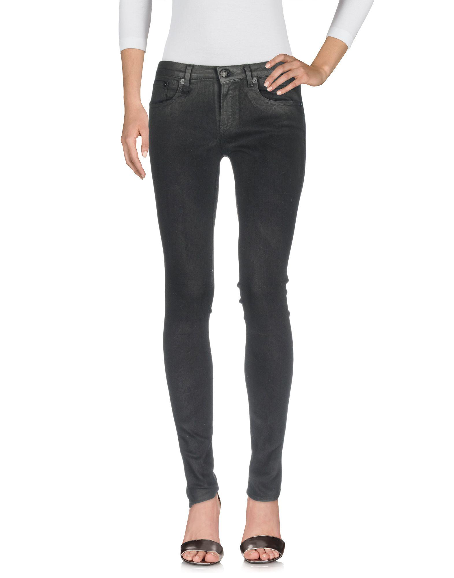 Pantaloni Jeans R13 Donna - Acquista online su 4YHiI3OrtH