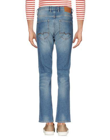 BOSS ORANGE Pantalones vaqueros