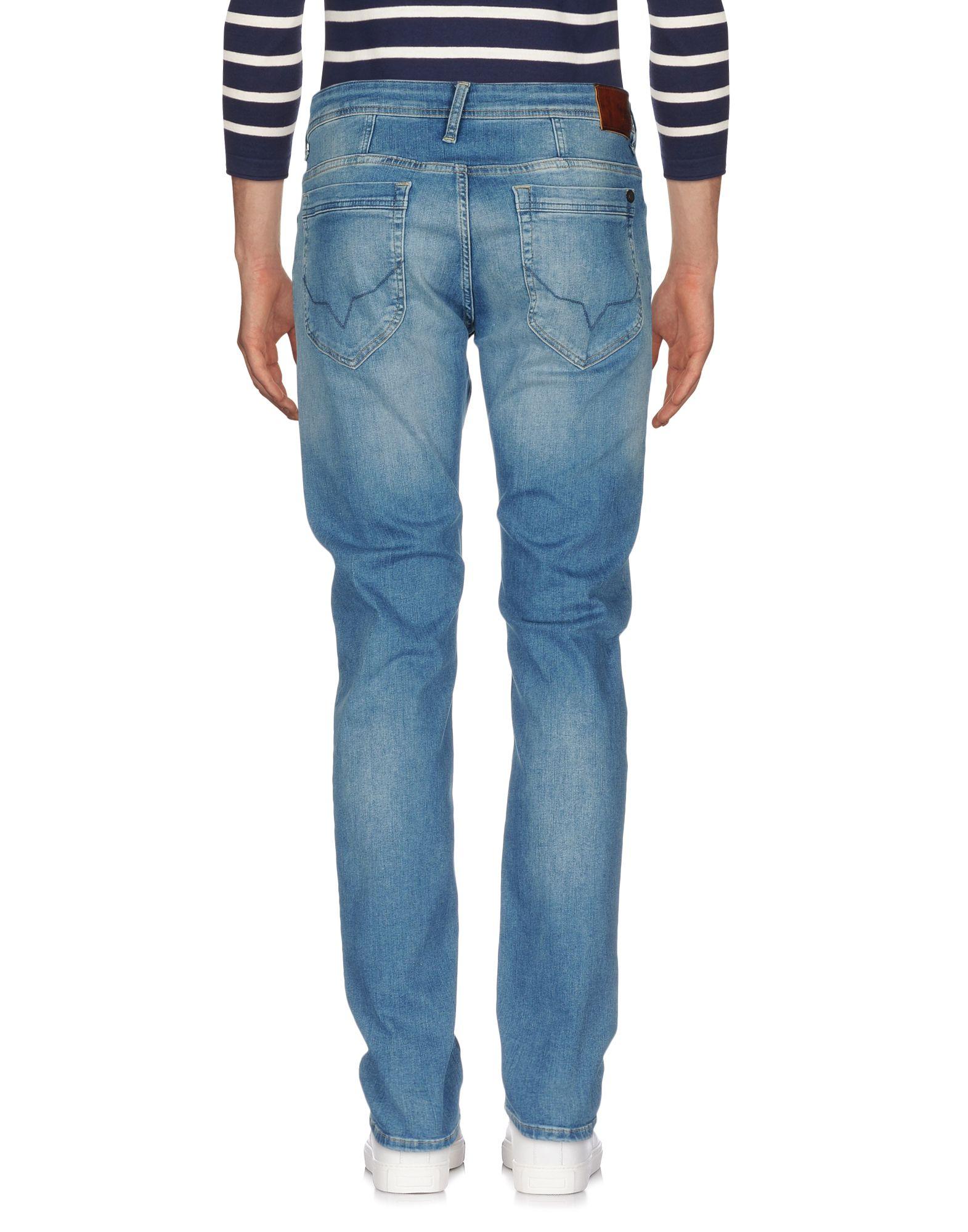 Pantaloni Jeans Pepe Jeans 42655048HD Uomo - 42655048HD Jeans 0a1676