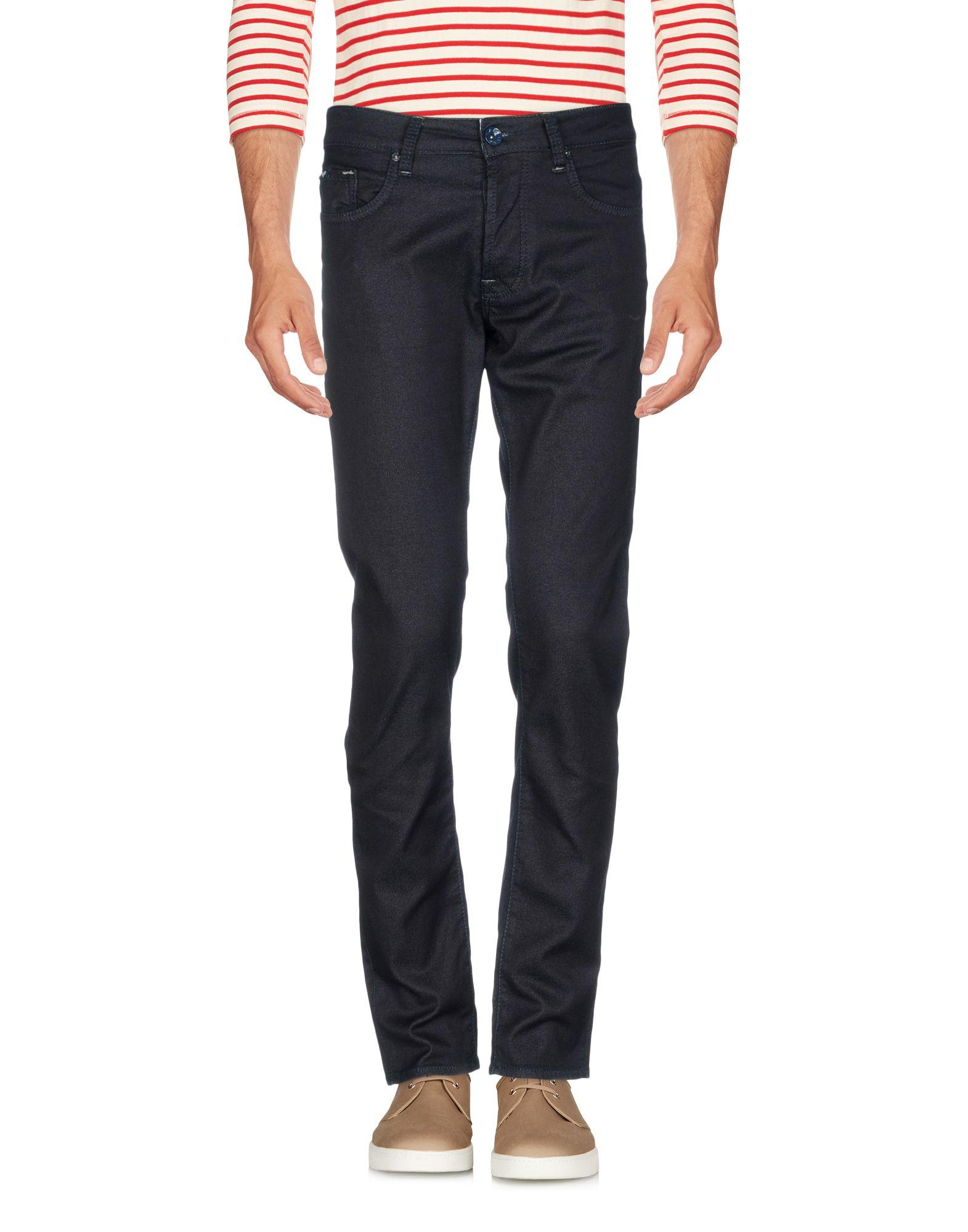 Pantaloni Pantaloni Pantaloni Jeans Gas Uomo - 42655202NS e308f0