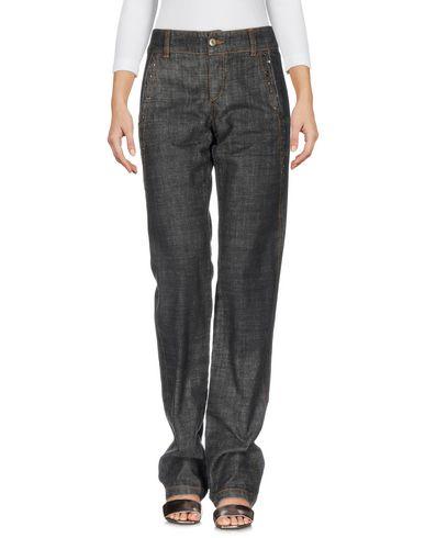 DENIM - Denim trousers Scervino Street h16jh9